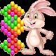 Bunny Hexa Puzzle