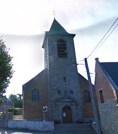 photo de Saint-Jean Évangéliste
