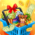 Free Supermarket Mania – Shopping Games APK for Windows 8
