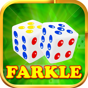 Cover art Farkle Roller Pro Dice Buddies