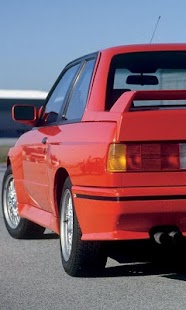 Jigsaw Puzzles BMW M3 E30 - screenshot