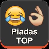 Piadas TOP