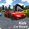Game Kids Car Racers APK for Kindle