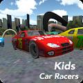 Kids Car Racers APK for Bluestacks