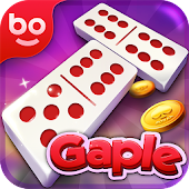 Game Domino Gaple Online version 2015 APK