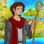 Game A Journey Towards Jesus APK for Kindle