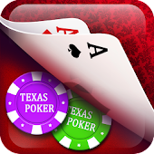 Free Poker-Texas Holdem icon
