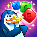 Game Pengle - Penguin Match 3 APK for Kindle