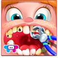 Game Dentist Mania: Doctor X Clinic APK for Kindle