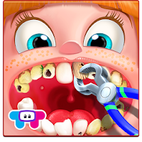 Dentist Mania: Doctor X Clinic For PC (Windows And Mac)