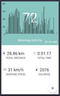 My Run Tracker- screenshot thumbnail