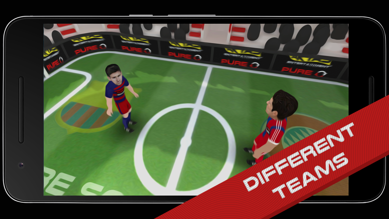 Pure Soccer Screenshot 4