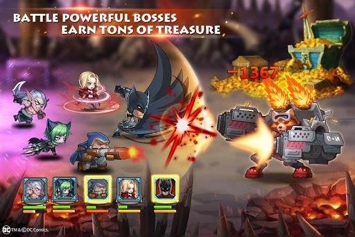 Soul Hunters screenshot 15