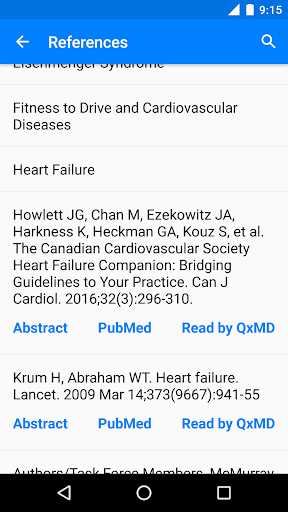 Lanthier — Medicine 2013-17 - screenshot