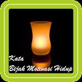App Kata Bijak Motivasi Hidup apk for kindle fire