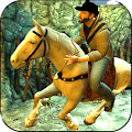 Game Temple Horse Run 3D APK for Kindle