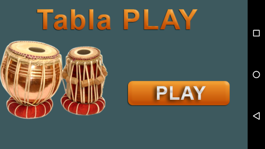 Tabla Play - Play Tabla APK