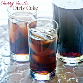 Cola Extract Recipes