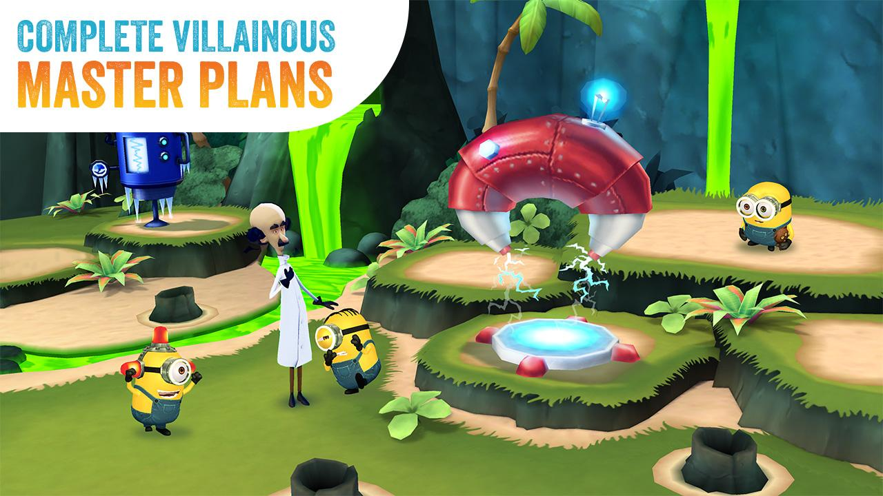 Minions Paradise™ Screenshot 0