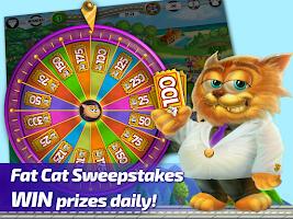 Screenshot of Kizzang - Free Slots