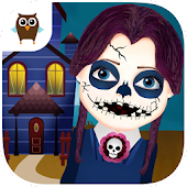 Game Funny Halloween Party APK for Windows Phone