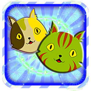 Cat Angela Match 3 Advanture for Android