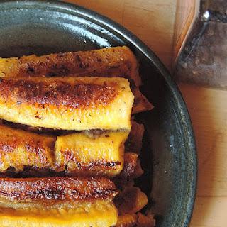 Maduros Recipes