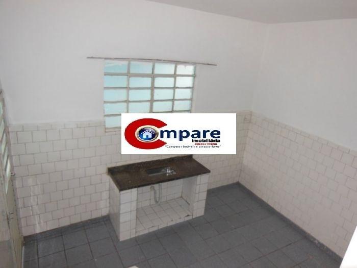 Casa 3 Dorm, Jardim Cumbica, Guarulhos (CA0770) - Foto 10