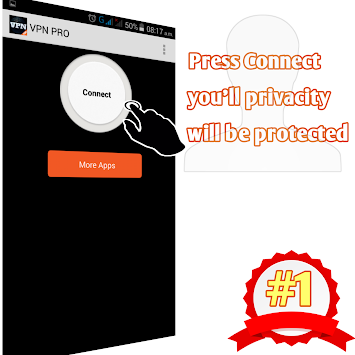VPN PRO APK screenshot thumbnail 1