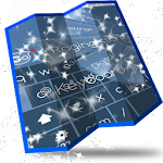 Raging storm Keyboard APK Image