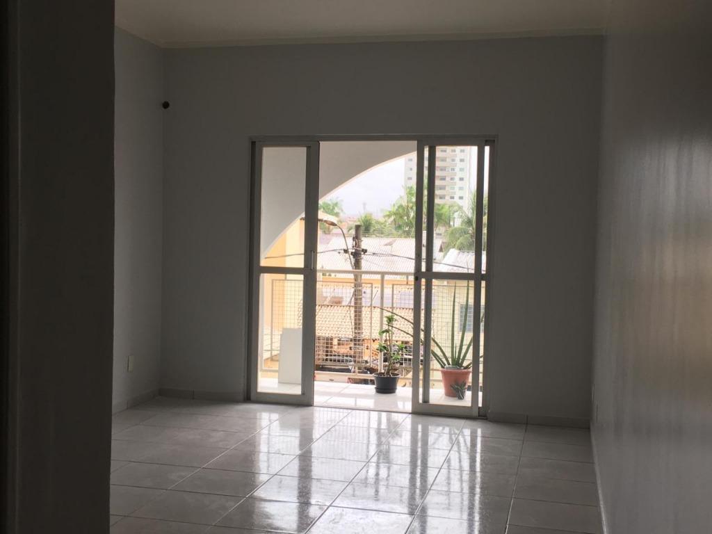 Apartamento com 3 dormitórios para alugar por R$ 1.400/mês - Rio Madeira - Porto Velho/RO