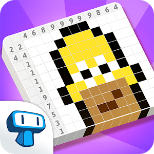 Logic Pic ✏️ - Solve Nonogram & Griddler Puzzles For PC