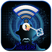 Download Wifi Password Hacker Simulated APK to PC