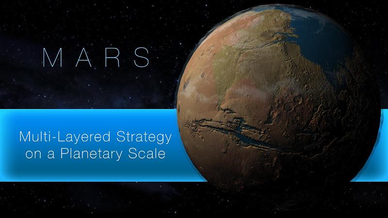 TerraGenesis - Settle the Stars! Screenshot 1