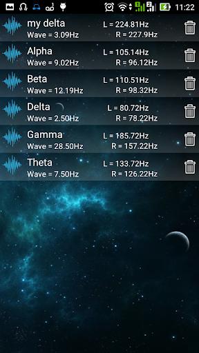 Brain Waves - (Donate) - screenshot