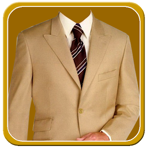 Man Photo Suit Maker