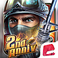 Game Crisis Action: NO CA NO FPS APK for Kindle