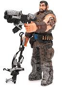 """Фигурка """"Bionicle of war"""" Доминик блистер"""