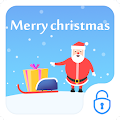 Christmas CM Locker Theme APK for Bluestacks