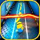 Super Minion Runner Games