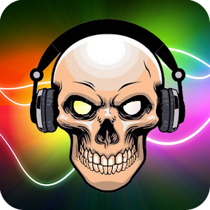 Download Mp3 Music Skull Player for Windows Phone