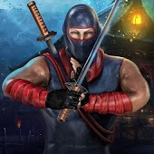 Game Fatal Ninja Warrior APK for Kindle
