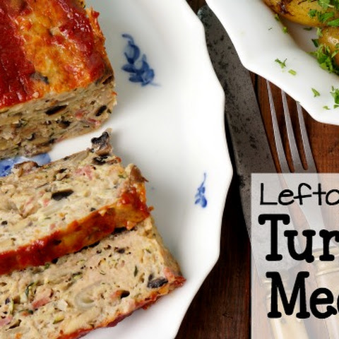 Don't Let Your Leftover Turkey Loaf!