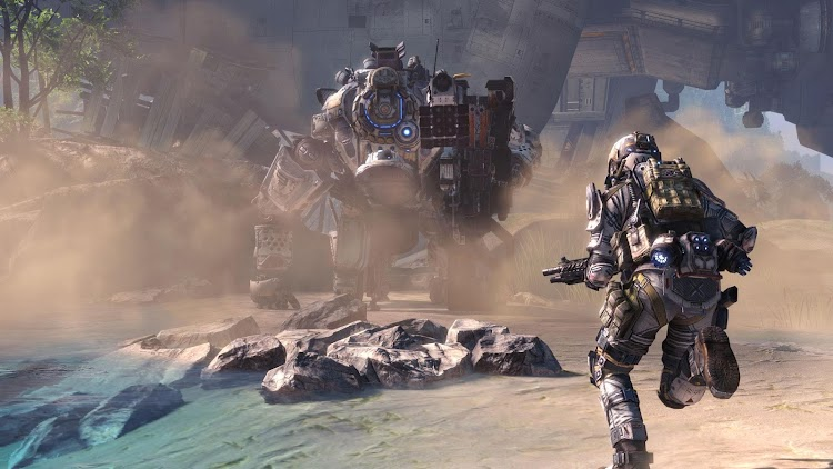 Titanfall developers Respawn won't be at E3 this year