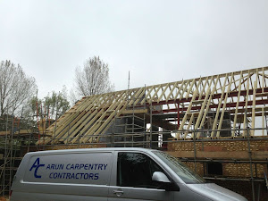 carpentry services in west susses