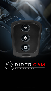 RiderCam - screenshot