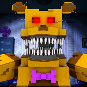 Five Nights Craft Survival