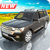 Offroad Cruiser Simulator  For PC Free Download (Windows/Mac)