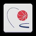 Min Basket APK for Bluestacks
