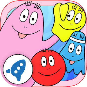 Barbapapa and the sport